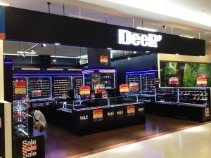 DeeP's 大牟田店